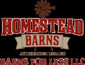 Barns for Less LLC
